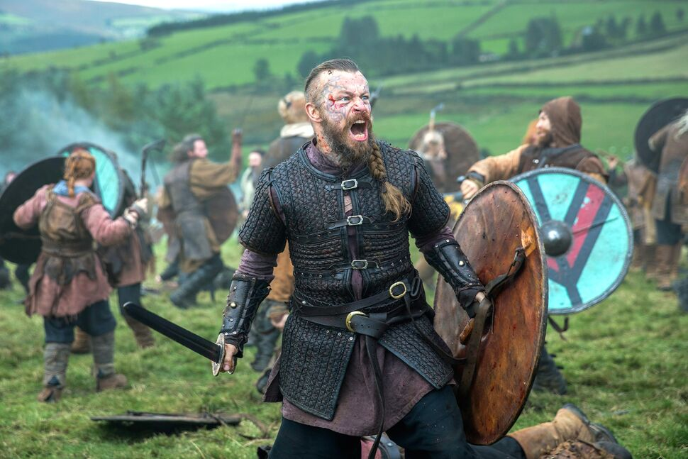 На Netflix выйдет спин-офф «Викингов», который перенесет зрителей на 100 лет вперед