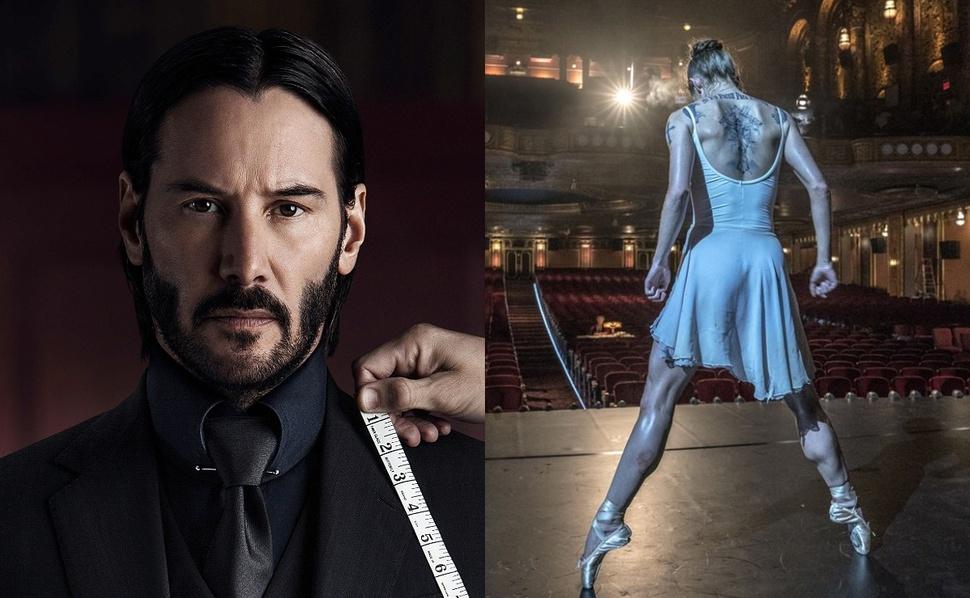 Режиссер «Люцифера» поставит «женский» спин-офф «Джона Уика» под названием «Балерина»