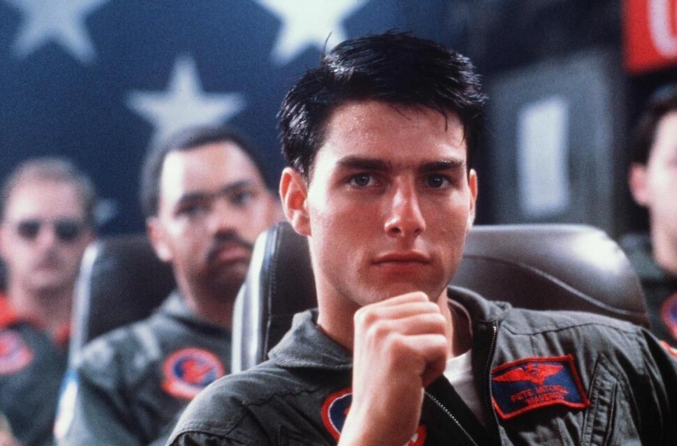 Все так же хорош: Том Круз представил трейлер фильма «Лучший стрелок 2»