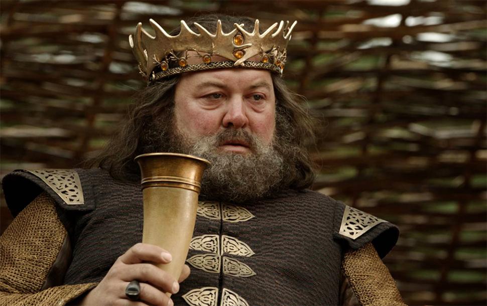Джордж Мартин назвал самую разочаровывающую сцену в «Игре престолов»