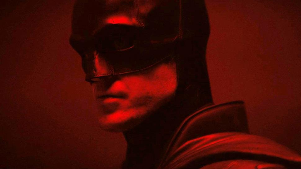 Создатели «Бэтмена» представили новый промоарт с Робертом Паттинсоном