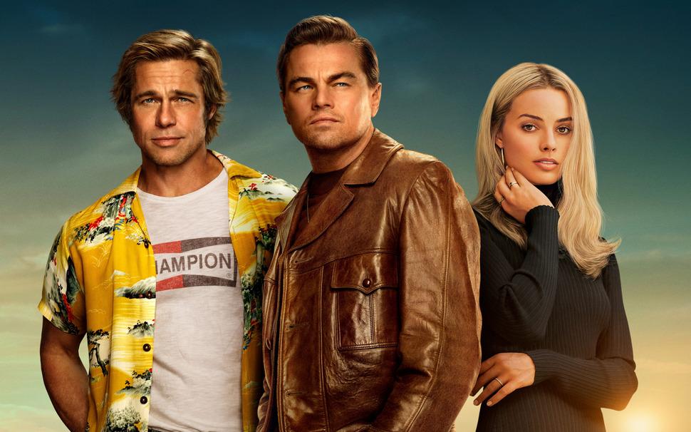 «Однажды  в Голливуде» вернется в кинотеатры с четырьмя новыми сценами