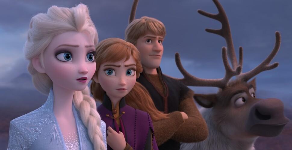 Создатели «Холодного сердца 2» отрицают, что у принцессы Эльзы будет роман с женщиной