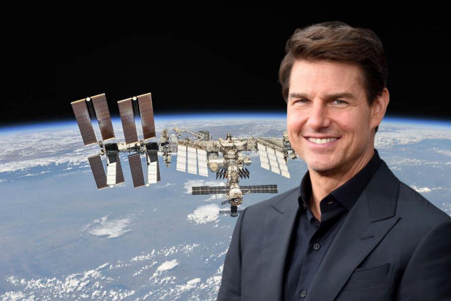 Тома Круза отправят в космос за 200 миллионов долларов
