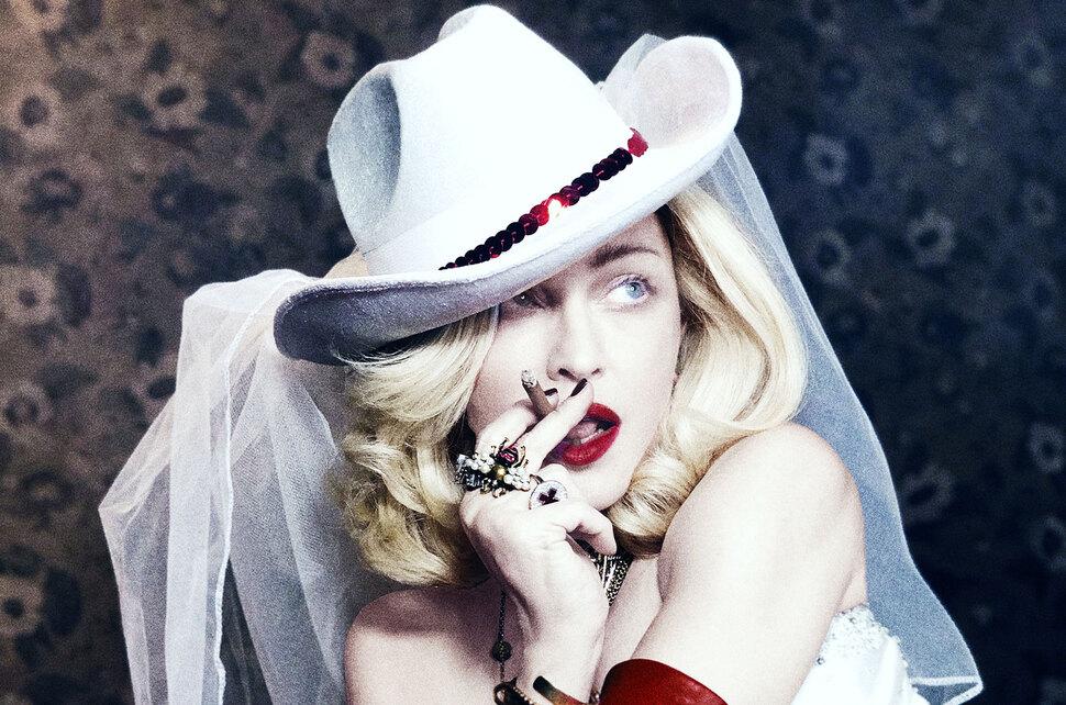 Не связывайтесь с жаворонками: фанат подал в суд на Мадонну за поздний концерт