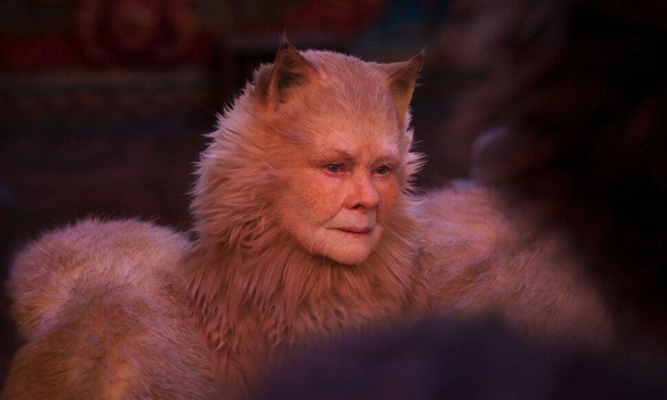 Новый трейлер «Кошек» наконец-то объяснил запутанный сюжет мюзикла: «Он у них был?»