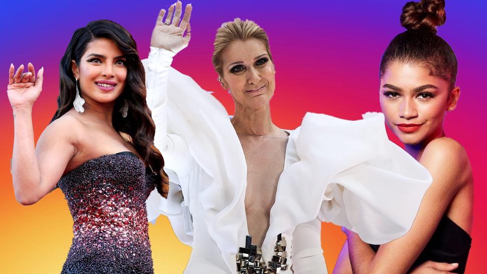 Итоги 2019 по версии ПОПКОРНNews: самая стильная женщина-знаменитость