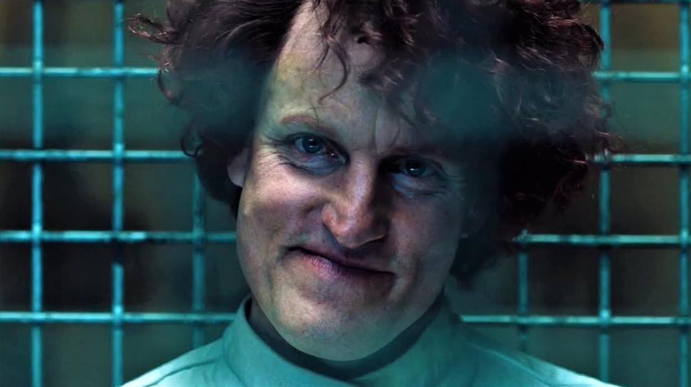 Устрашает: в Сети появились кадры из кинокомикса «Веном 2»