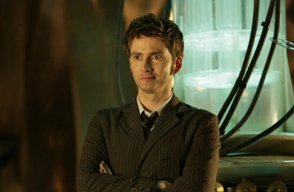Звезда «Доктора Кто» Дэвид Теннант сыграет Филеаса Фогга в сериале «Вокруг света за 80 дней»