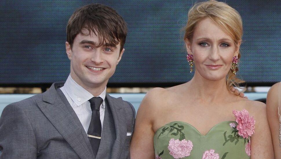 Дэниел Рэдклифф извинился перед фанатами «Гарри Поттера» за «трансфобию» писательницы