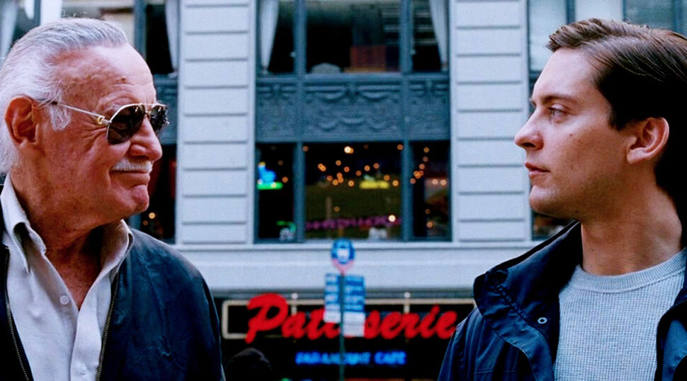 Руководство Marvel объяснило, почему отказалось от камео в стиле Стэна Ли