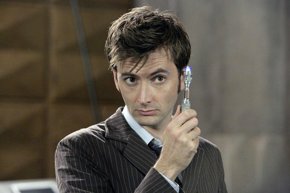 Дэвид Теннант рассказал, как на нем сказалась слава после «Доктора Кто»