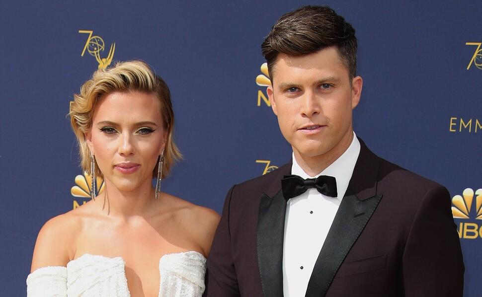Колин Жост признался, что боялся брака до встречи со Скарлетт Йоханссон