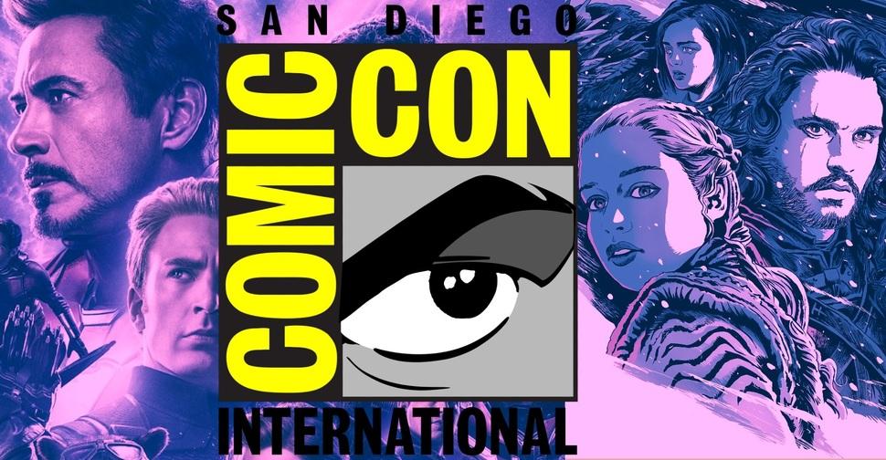 От «Сверхъестественного» до Marvel: расписание самых интересных панелей San Diego Comic-Con 2019