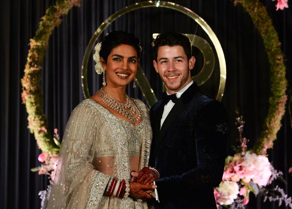 Приянка Чопра и Ник Джонас снимут свадебное реалити-шоу совместно с Amazon