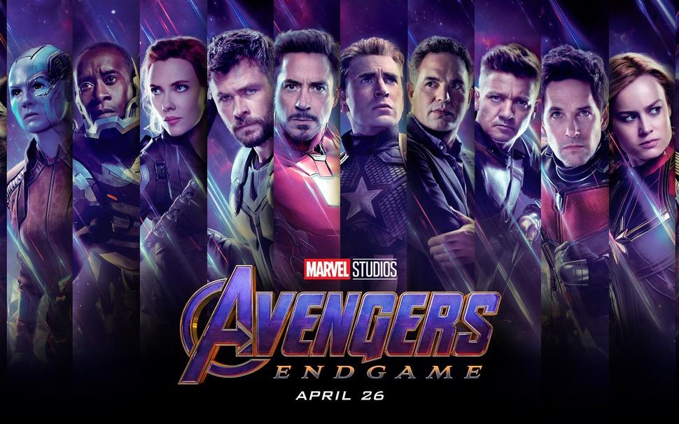 «Мстители: Финал» установили антирекорд на «Оскаре» 2020