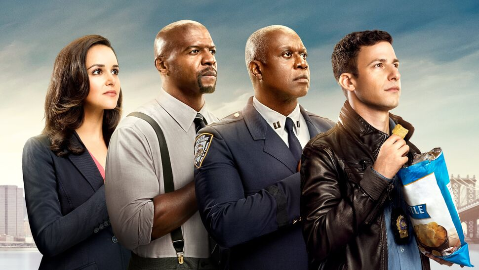 «Бруклин 9-9» продлили на восьмой сезон до премьеры седьмого