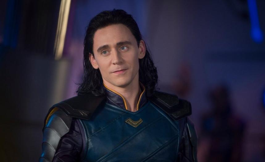 Том Хиддлстон пообещал, что сериал о Локи ответит на два главных вопроса о персонаже