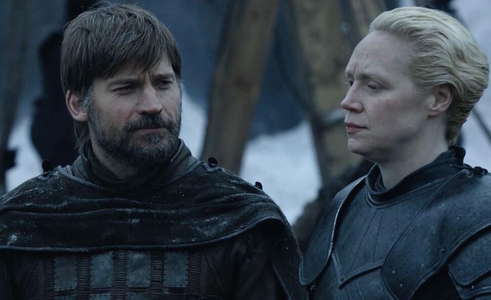 Сценарий 8 сезона «Игры престолов» раскрыл, почему Джейме бросил Бриенну