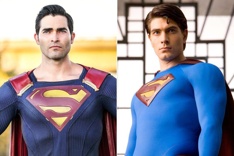 Брэндон Рут вернется к роли Супермена в кроссовере «Стрелы», «Флэша» и «Супергерл»