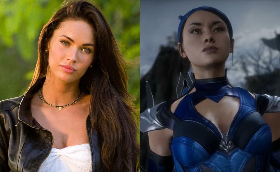 Продюсер «Смертельной битвы» ответил, почему Меган Фокс не взяли на роль Китаны в ребуте