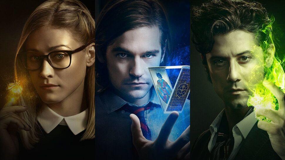 «Буквальный конец реального мира»: вышел первый трейлер 5 сезона «Волшебников»