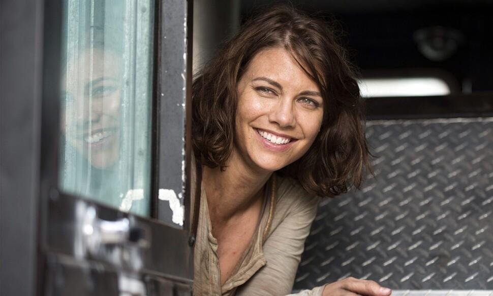 Хорошая новость и еще лучше: Лорен Кохэн вернется в 11 сезоне «Ходячих мертвецов»