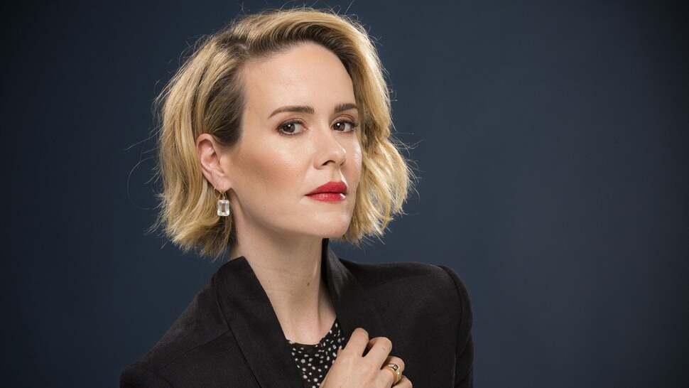 Сара Полсон не вернется в девятый сезон «Американской истории ужасов»