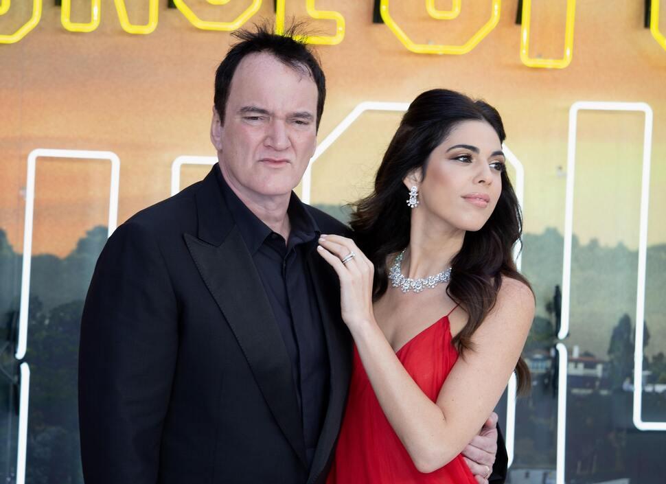 Квентина Тарантино обвинили в насилии по отношению к женщинам в фильмах
