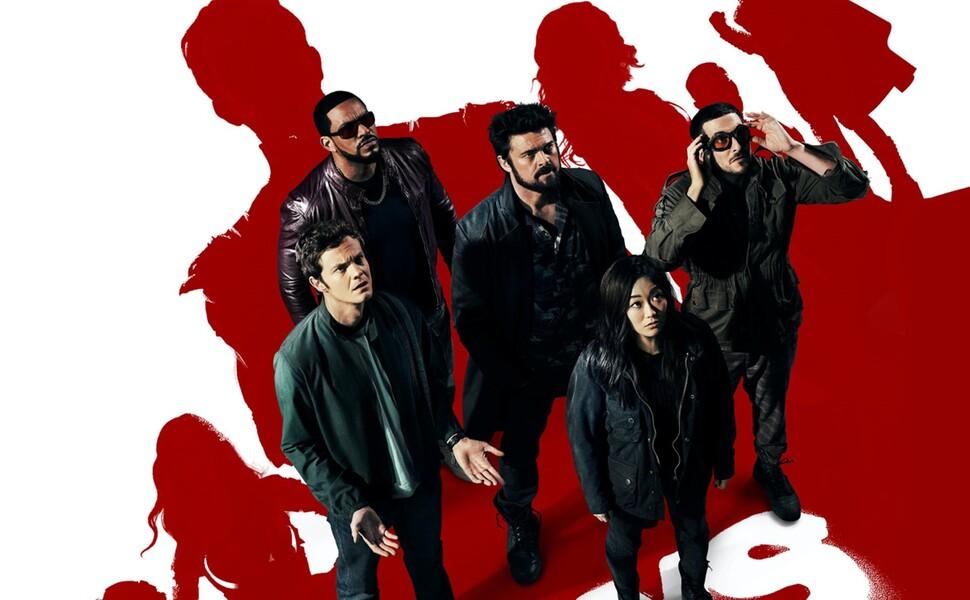Съемки 3 сезона «Пацанов» начнутся в 2021 году с эпизода «Расплата»