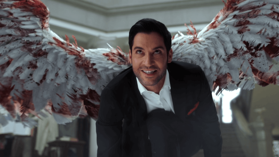 Официально: в 5 сезоне «Люцифера» будет «кровавый» музыкальный эпизод