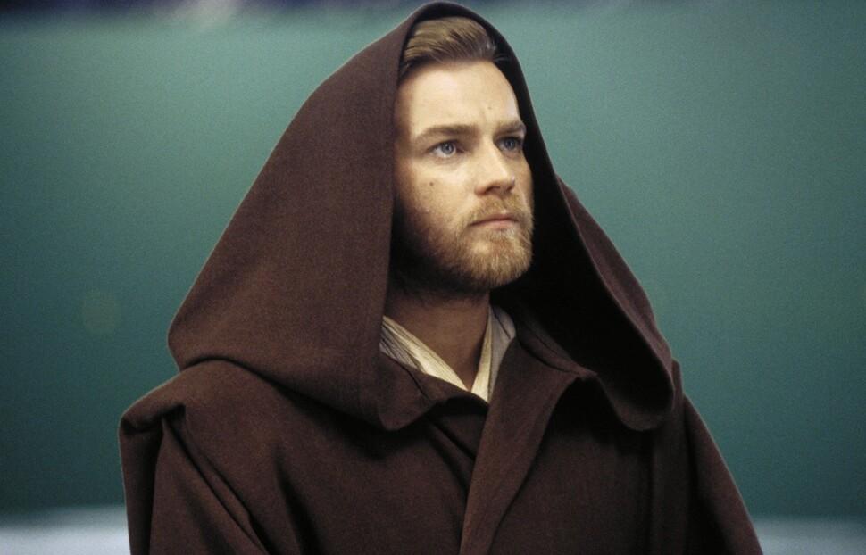 Съемки сериала про Оби-Вана Кеноби отложили из-за проблем со сценарием: Юэн МакГрегор дал комментарий