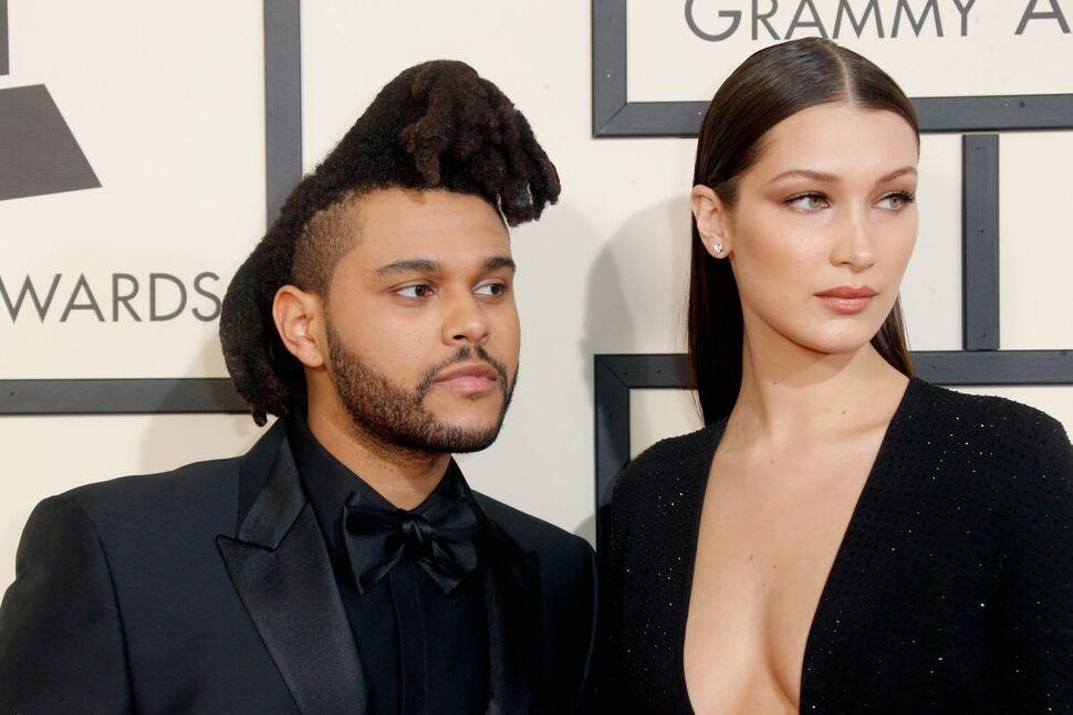 СМИ: Белла Хадид и The Weeknd снова расстались после года отношений
