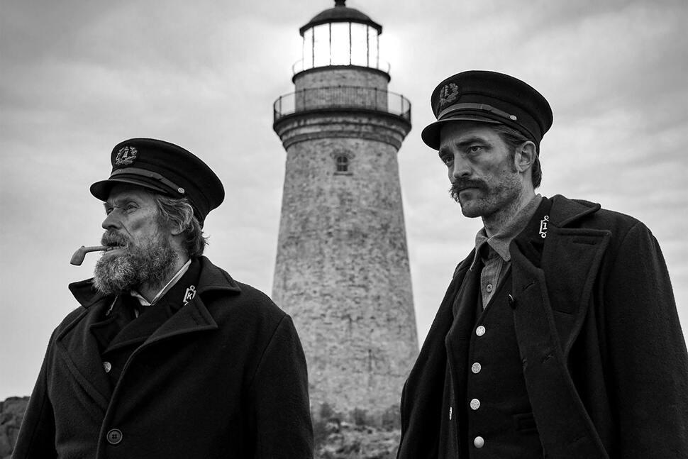 Роберта Паттинсона выдвинут на «Оскар» за лучшую мужскую роль в хорроре «Маяк»