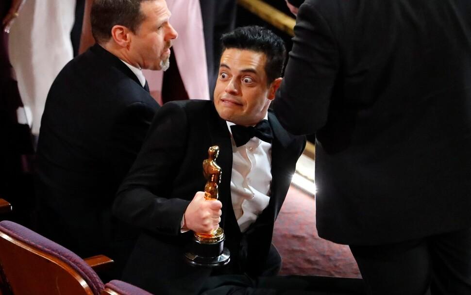 Когда запугали всех: «Оскар» 2020 снова пройдет без ведущего