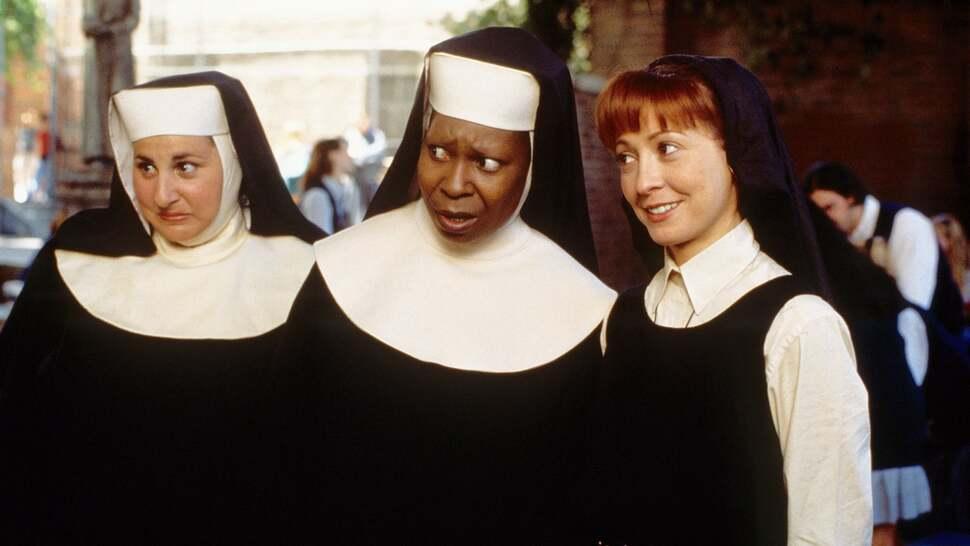 Вупи Голдберг подтвердила, что фильм «Действуй, сестра 3» в разработке