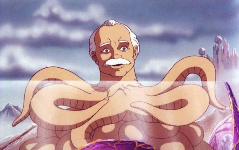 10 по-настоящему жутких советских мультфильмов, которые не стоит смотреть даже взрослым