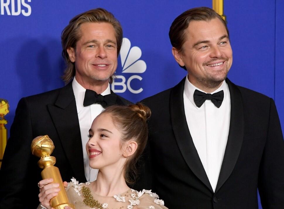«Золотой глобус» 2020: объявлен полный список победителей