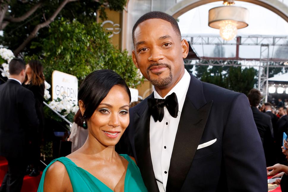 Жена Уилла Смита призналась, что изменяла мужу с молодым музыкантом