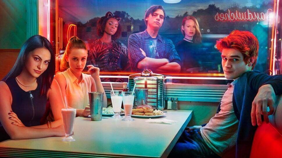 Камила Мендес рассказала о тяжелых кинопробах в сериал «Ривердейл»