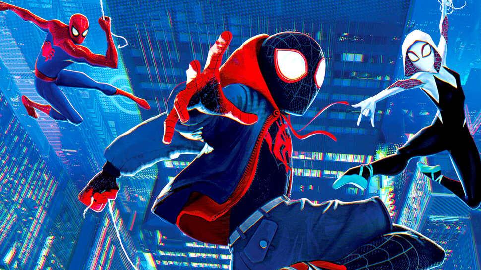 Инсайдер: «Человек-паук: Через вселенные 3» уже в разработке