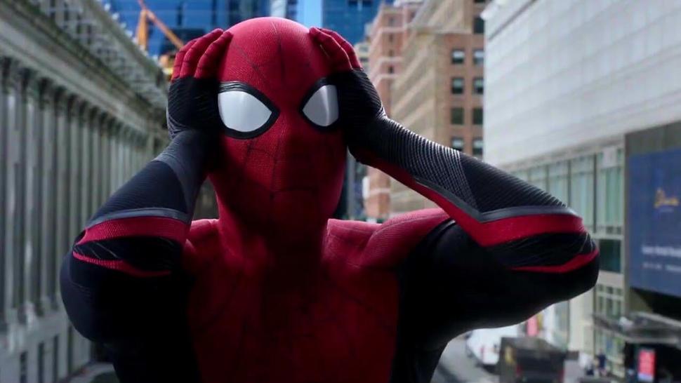 5 причин, почему зрителям не стоит радоваться возвращению Человека-паука в Marvel