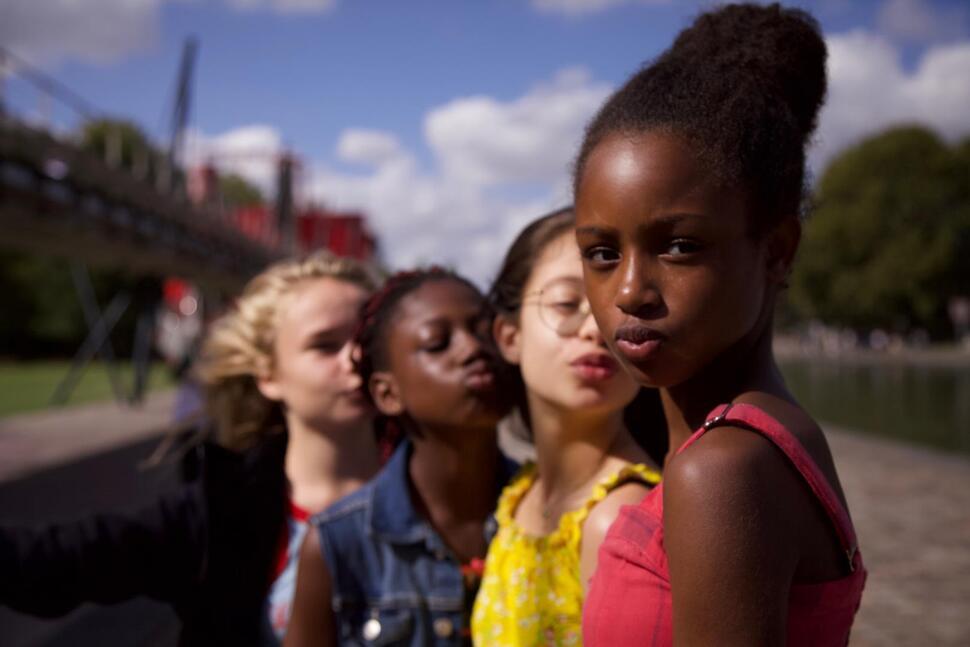 Штат Техас подал в суд на Netflix из-за фильма «Милашки»