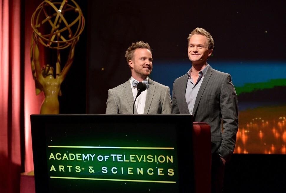 Номинанты на премию «Эмми»-2013