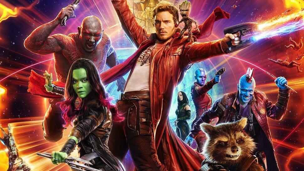 Джеймс Ганн пообещал выпустить «Стражей Галактики 3» в 2020 году