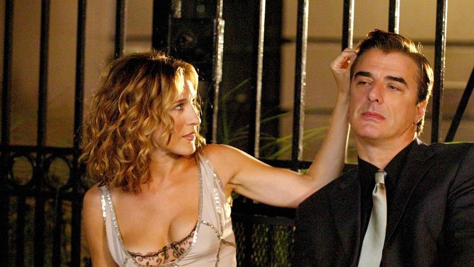 Кэрри Брэдшоу могла оказаться вдовой в «Сексе в большом городе 3»