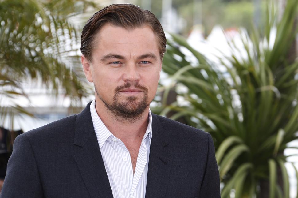 Леонардо Ди Каприо поддерживает экологичные гонки