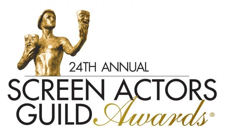 Премия Гильдии актеров США SAG Awards 2018: полный список победителей