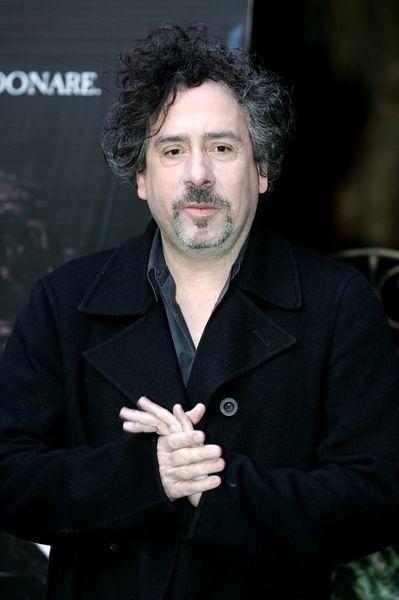 Тим Бёртон претендует на режиссёрское кресло «Рассвета»