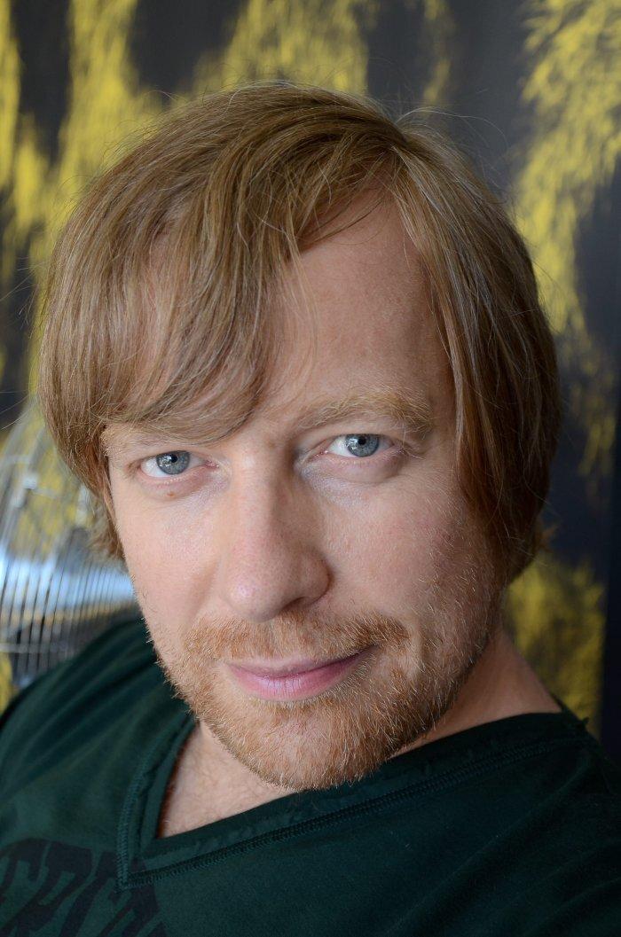Норвежец Мортен Тильдум дебютирует в Голливуде